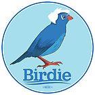 Birdie Sanders by GCGuy