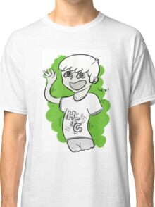 High Five Ghost Classic T-Shirt