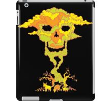 Fatal Fart iPad Case/Skin