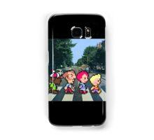 Lucas's Road Samsung Galaxy Case/Skin