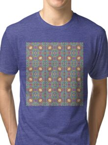 The Hippy in My Heart 2 Tri-blend T-Shirt