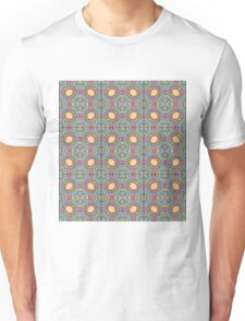 The Hippy in My Heart 2 Unisex T-Shirt