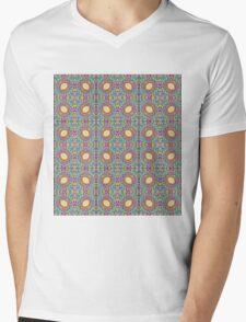 The Hippy in My Heart 2 Mens V-Neck T-Shirt