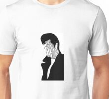 Danny Zuko - Greased Lightning Unisex T-Shirt