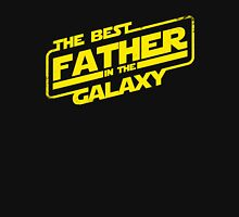 The Best Father in the Galaxy (ORIGINAL ARTIST!) Unisex T-Shirt