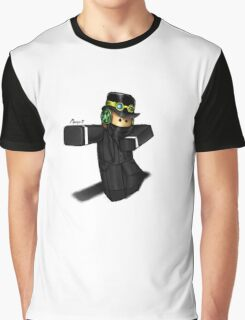 Dab Blox Graphic T-Shirt