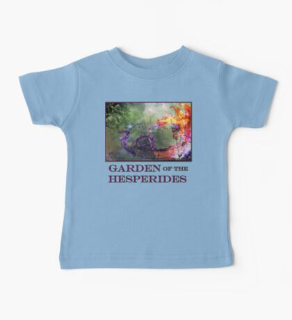 garden of the Hesperides Baby Tee