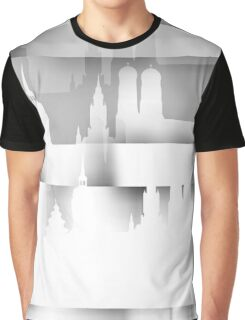 mUNICH LINES 5 Graphic T-Shirt