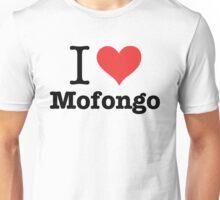 I Love Mofongo Unisex T-Shirt