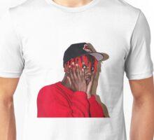 Lil' Yachty. (HD) Unisex T-Shirt