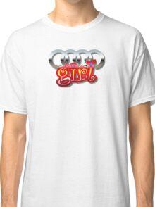 Audi Girl Classic T-Shirt