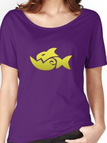 TahmKench Women's Relaxed Fit T-Shirt