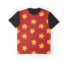 Sunshine on Red Earth Graphic T-Shirt