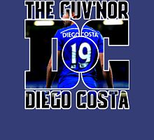 DIEGO COSTA CHELSEA (back) Unisex T-Shirt