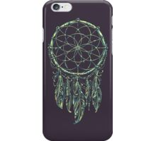 Dream Catcher Acid iPhone Case/Skin