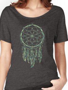 Dream Catcher Acid Women's Relaxed Fit T-Shirt