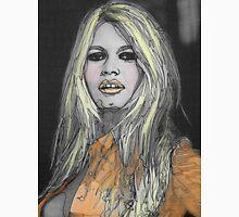 Bridget Bardot Unisex T-Shirt
