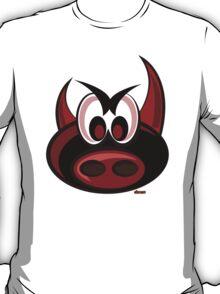 Torito endiablao T-Shirt