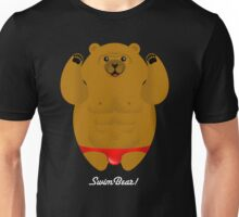SPEEDO SWIMBEAR Unisex T-Shirt