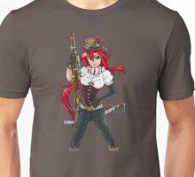 Yoko Littner - Steampunked Unisex T-Shirt