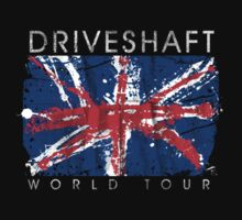 DriveShaft by AtomicChild