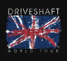 DriveShaft by AtomicChild