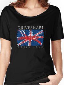 DriveShaft Women's Relaxed Fit T-Shirt