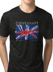 DriveShaft Tri-blend T-Shirt
