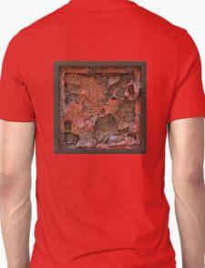 Mars Retrospective 1 Unisex T-Shirt