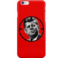 DLH - Rest In Pieces iPhone Case/Skin