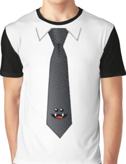 TIE 7 Graphic T-Shirt