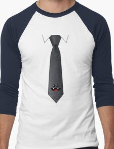 TIE 7 Men's Baseball ¾ T-Shirt