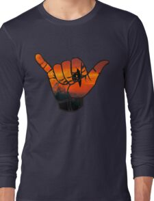 Summer Life - ONE:Print Long Sleeve T-Shirt