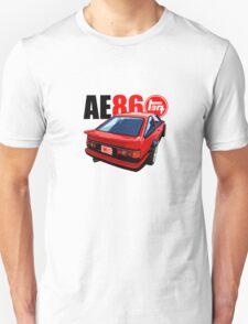 AE86 COROLLA JDM STYLE Unisex T-Shirt