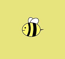 Bee's Bee by Bowieisgod