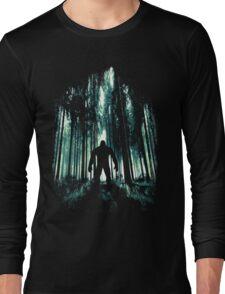 Untold Mystery Long Sleeve T-Shirt