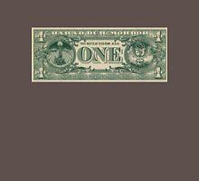 The One Bill. Unisex T-Shirt