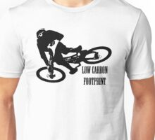 Low Carbon Footprint Unisex T-Shirt