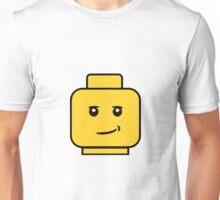 Head, variant 1 Unisex T-Shirt