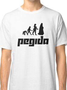 PEGIDA Classic T-Shirt
