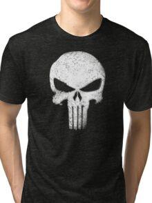 Aged Punishment Tri-blend T-Shirt