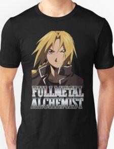 Edward Elric Fullmetal Alchemist Anime T-Shirt