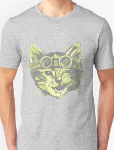 Cool Kitten Unisex T-Shirt