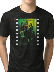 Yes - The Yes Album Tri-blend T-Shirt