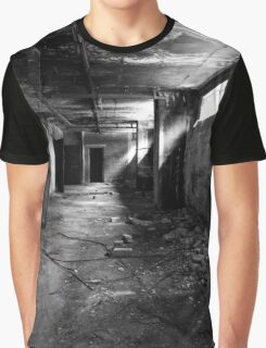 Urban Decay - Tunnel 001 Graphic T-Shirt