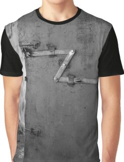 Urban Decay - Door 001 Graphic T-Shirt