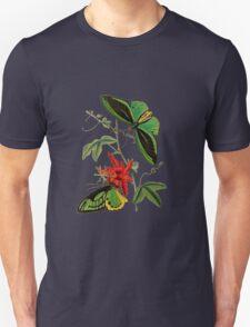 TIR-Butterfly-5 Unisex T-Shirt