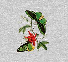 TIR-Butterfly-5 T-Shirt