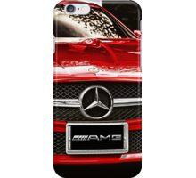 MERCEDES BENZ AMG iPhone Case/Skin