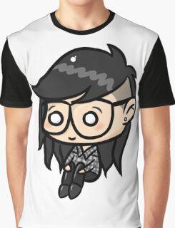 Cute skrillex Graphic T-Shirt